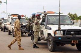 Sudán del Sur accede al despliegue de 4.000 'cascos azules' adicionales