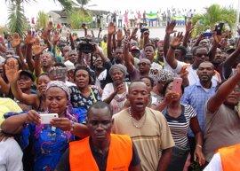 Ban Ki Moon pide a Bongo y Ping que trabajen para poner fin a la crisis en Gabón