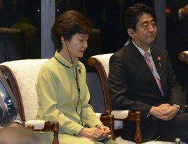 Corea del Sur y Japón acuerdan cooperar tras los últimos lanzamientos de Corea del Norte