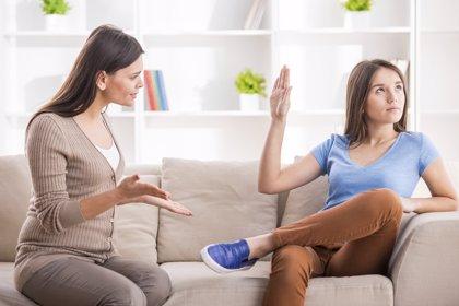 Cómo gestionar una bronca en casa con hijos adolescentes