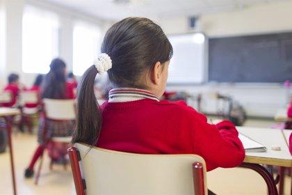 Casi el 10% de los niños sufre nerviosismo y dificultad para dormir antes de volver al colegio