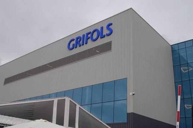 Sede de Grifols