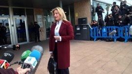 Pedraz imputa a la abogada acusadora en Noos por presionar contra   un directivo del BBVA