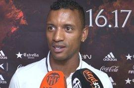 """Nani: """"La oportunidad del Valencia ha llegado en el mejor momento de mi vida"""""""