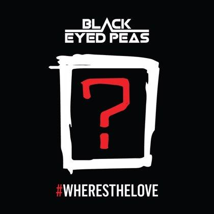Black Eyed Peas regresan después de cinco años con Where is the Love?