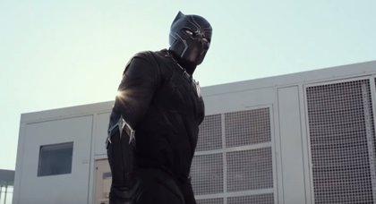 Pantera Negra será la película más oscura y cruda de Marvel