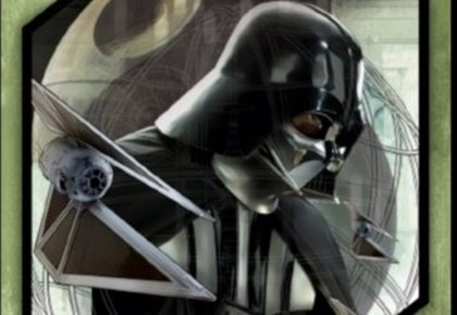 Nueva imagen de Darth Vader en Rogue One: Una historia de Star Wars
