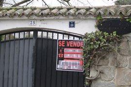 Murcia registra 719 ejecuciones hipotecarias iniciadas sobre viviendas