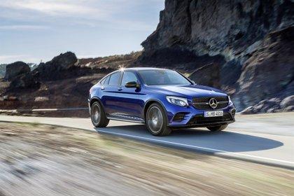 Mercedes-Benz Cars vendió 164.000 vehículos