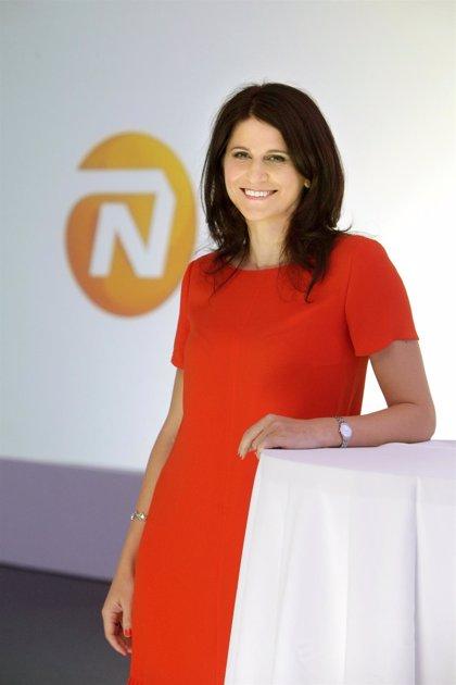 Cornelia Coman, nueva CEO de Nationale-Nederlanden España