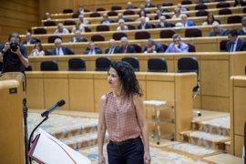 U. Podemos quiere que Montoro y Guindos acudan al Senado y el PSOE, que se debata la LOMCE