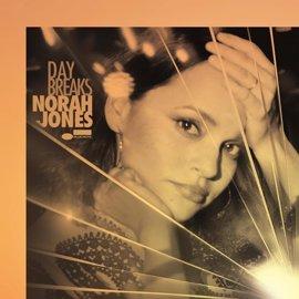 Norah Jones estrena Carry On, primer avance de su nuevo disco, Day Breaks