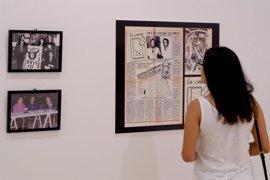 Ayuntamiento de Málaga reconoce con una muestra la figura del poeta Diego Medina
