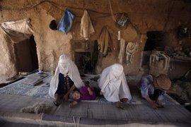 Las restricciones de Pakistán provocan un aumento del retorno de refugiados afganos