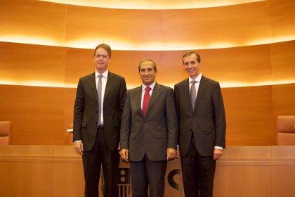 Franz Heukamp releva a Jordi Canals como director general del IESE