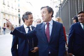 El PP valorará si Rajoy informa en el Congreso sobre la próxima cumbre europea