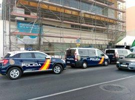 Los detenidos por subastas de la Seguridad Social pasarán a disposición judicial el jueves