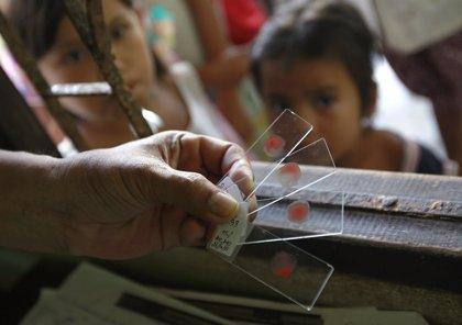 Sri Lanka se libra de la malaria