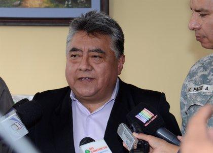Bolivia dice tener identificados a los responsables del asesinato de Rodolfo Illanes
