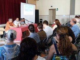 El grupo de desarrollo rural Alfanevada gestionará más de 4,3 millones en Granada