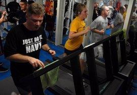 Expertos en fisioterapia recomiendan ejercicio físico para mejorar la movilidad