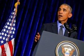Obama dice que no se toma como algo personal el insulto de Duterte