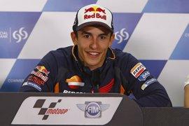 """Márquez: """"Siete ganadores diferentes es algo fantástico para los aficionados"""""""