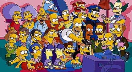 Los Simpson resucitarán a un viejo conocido en su capítulo 600