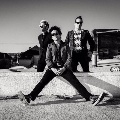 Asi suena 'Revolution Radio', el tema que da título al nuevo álbum de Green Day
