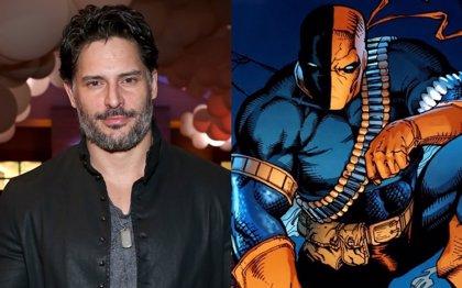 Confirmado: Joe Manganiello será Deathstroke en el Batman de Ben Affleck