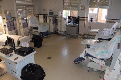 C-LM dotará al Hospital de Toledo de una nueva planta de tratamiento de agua para la Unidad de Diálisis