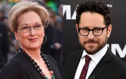 J.J. Abrams dirigirá a Meryl Streep en la serie The Nix