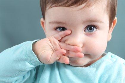 Guía para mantener limpia la nariz del bebé (y mejorar nuestra vida)