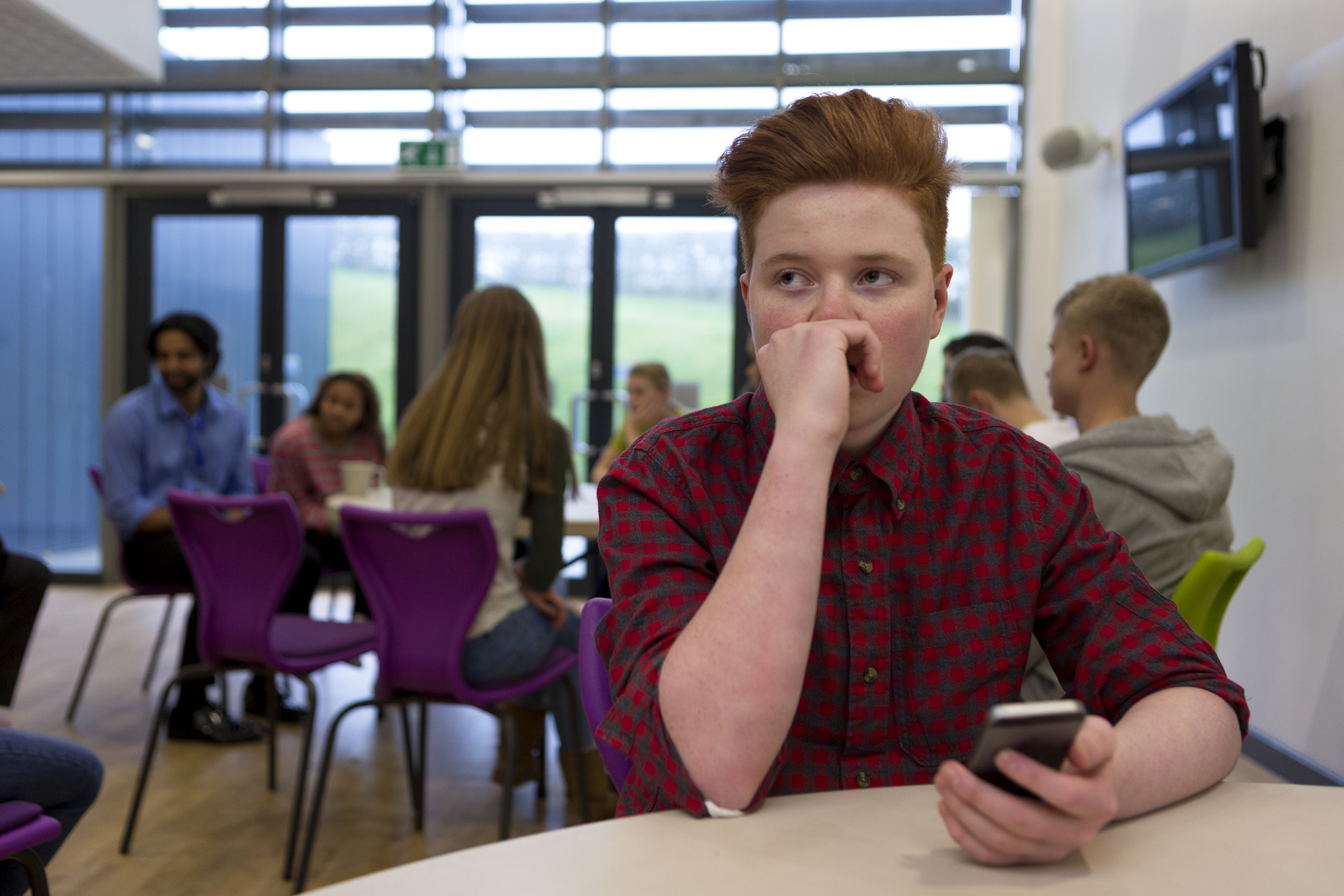 9 modalidades de ciberbullying