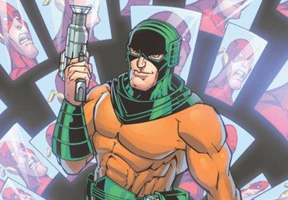 The Flash cambiará la esencia de uno sus nuevos villanos en la 3ª temporada