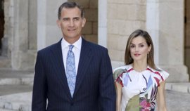 La Reina Letizia acompañará al Rey Felipe en su viaje a la ONU en septiembre