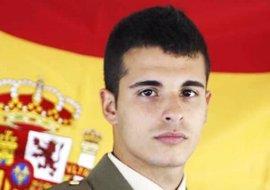 El soldado fallecido en Irak recibirá la Cruz al Mérito Militar