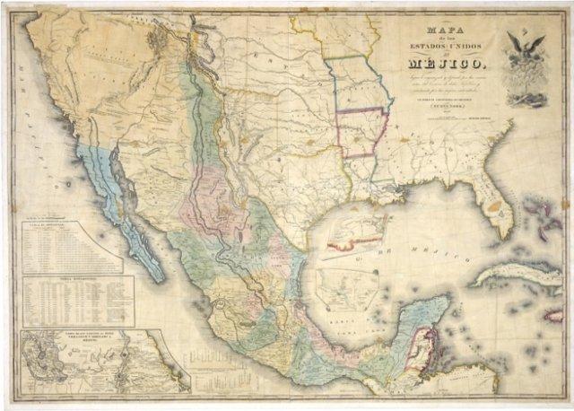 Guadalupe hidalgo