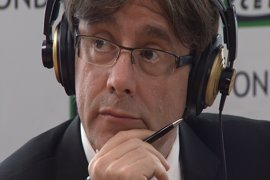 C's s pregunta al Gobierno de qué forma prevé frenar la expansión de 'embajadas' catalanas