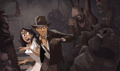 La película animada de Indiana Jones llegará a finales de septiembre