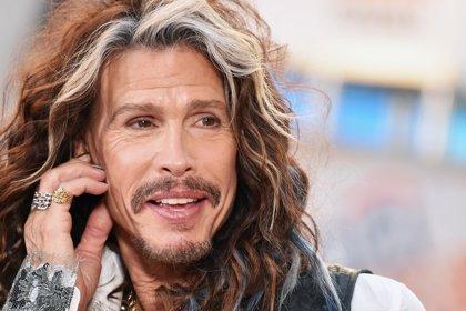 Steven Tyler de Aerosmith quiere un papel en Guardianes de la Galaxia 3