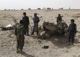 Muere en un atentado el jefe de la Policía en Nangarhar, Afganistán