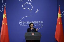 China advierte de que las sanciones no pueden resolver por sí solas el tema nuclear de Corea del Norte