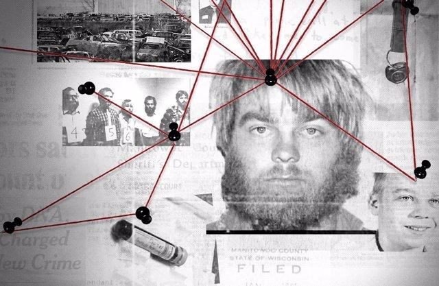 Documental Making a Murderer de Netflix