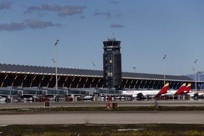 Aena gana un 10,9% más de pasajeros hasta agosto con un 7,4% más de vuelos