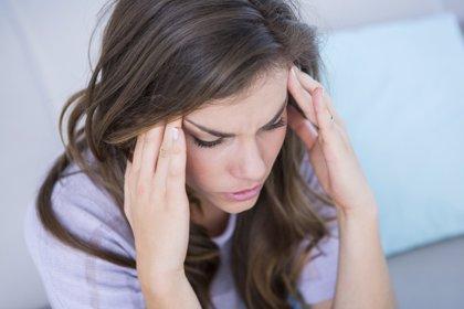 El estrés causa el 71% de las crisis de migraña