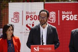 El PSOE premia a Margarita Robles y Patxi López con las Presidencias de Justicia y Sanidad