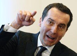 Austria convoca una reunión regional sobre inmigración para el 24 de septiembre