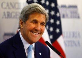 Kerry destaca la reducción de la violencia en Siria tras la entrada en vigor de la tregua