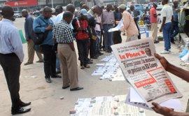 La OMS da por controlado el brote de fiebre amarilla en Angola y RDC